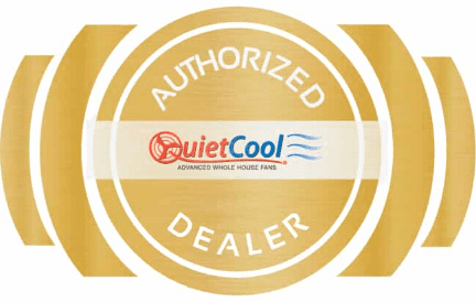 Quiet Cool Authorized Dealer