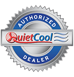 QuietCool Dealer Logo