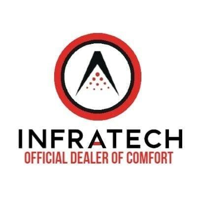 Infratech Dealer Logo